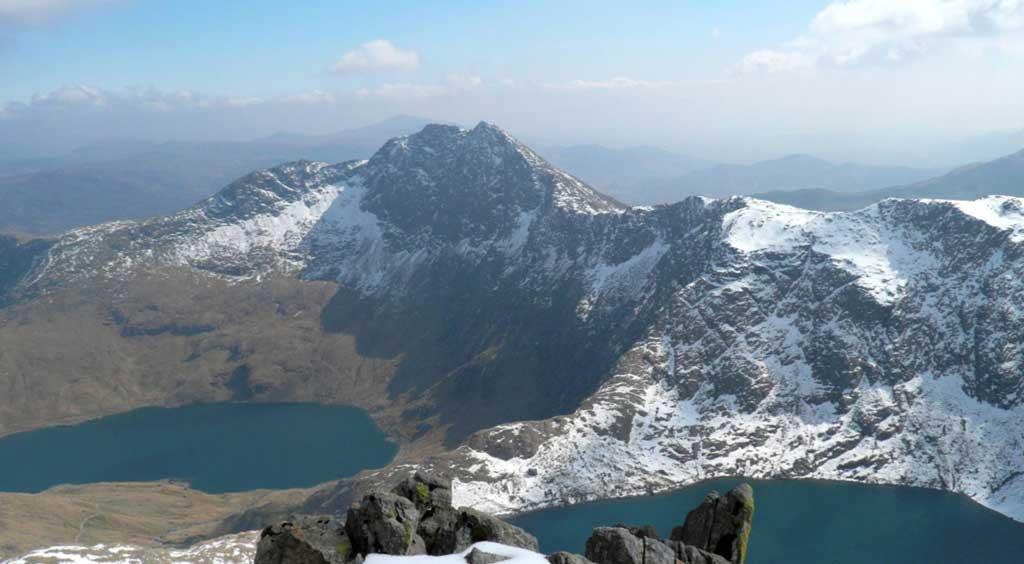 Snowdonia Glaciation
